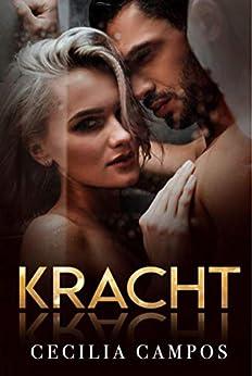 Kracht (Bad girls Book 4) van [Campos, Cecilia]