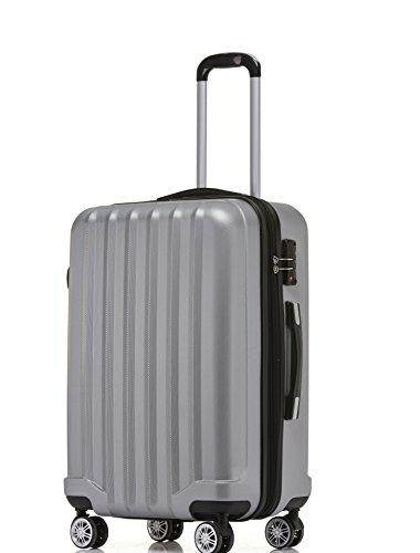 BEIBYE 2080 Hangepäck und Trolley