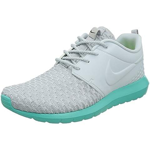 Nike Roshe NM Flyknit Prm, Zapatillas de Running para Hombre