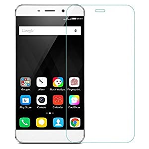 snapps Tempered Glass Guard for Coolpad note 3 lite
