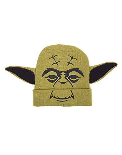 Star Wars - Yoda Beanie with Ears