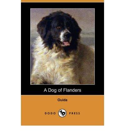[ [ A DOG OF FLANDERS (DODO PRESS) BY(OUIDA )](AUTHOR)[PAPERBACK]