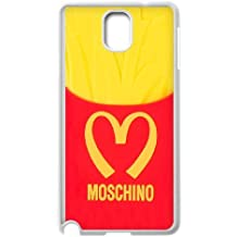 Samsung Galaxy Note 3 Phone Case Moschino Logo BB34949
