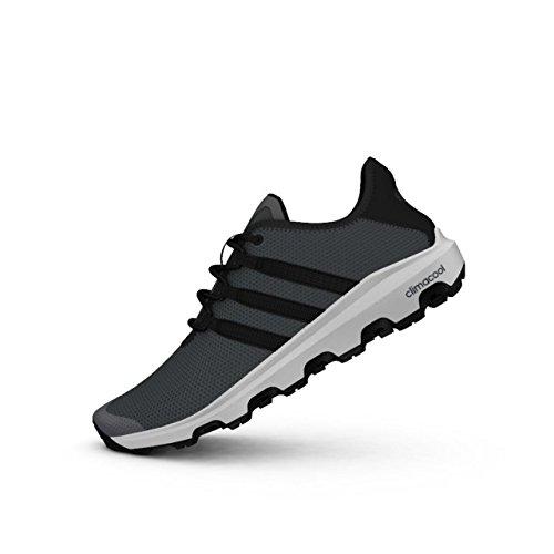 Adidas Terrex Cc Voyager, Zapatillas de Running para Asfalto para Hombre, Gris (Grigiogris/Negbas/Ftwbla), 47 EU