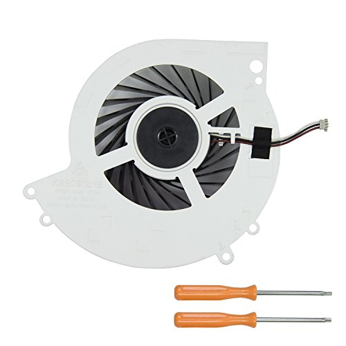 replacement-internal-cooling-fan-ksb0912he-for-ps4-cuh-10xxa-500gb-tool-kit-by-ouway