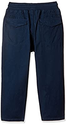 Palm Tree Boys' Trousers