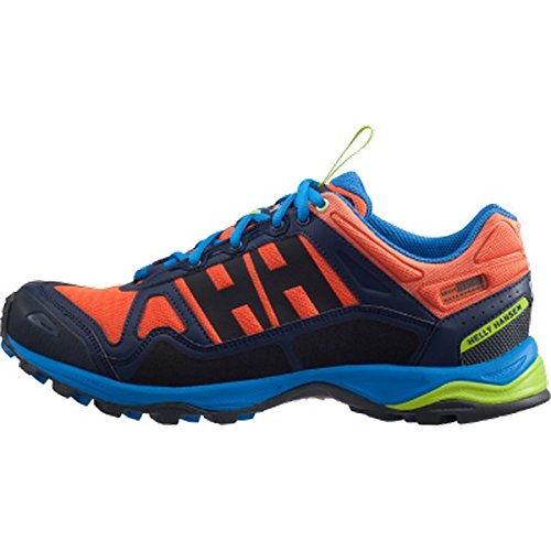 Helly Hansen Herren Pace Trail HT Turnschuhe, Blau Blau (535 Cloudberry / Deep Blue / E)