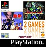 Twinpack: Tekken 2 & Soulblade [UK Import]