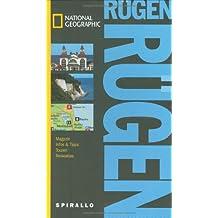 NATIONAL GEOGRAPHIC Spirallo Reiseführer Rügen