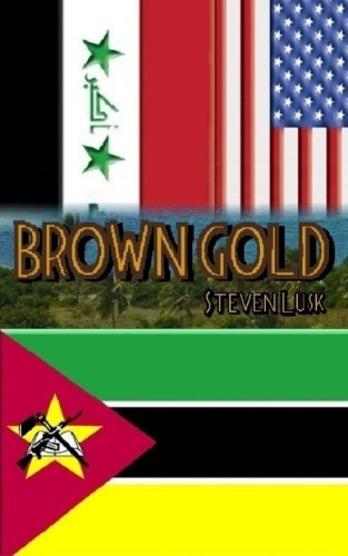 Brown Gold Cover Image