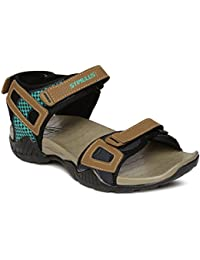 PARAGON Stimulus Men's Beige Sandals