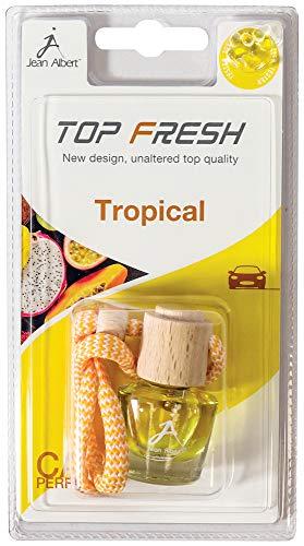 Jean Albert 516 Top Fresh Tropical Profumo per Auto e Cas