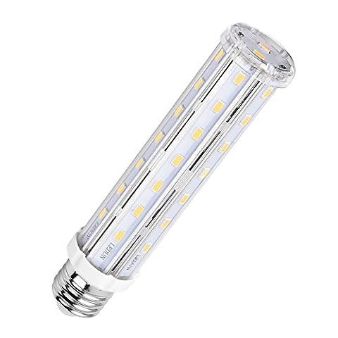 MHtech 15W E27 LED Mais Birne Ersatz für 120W Glühlampe