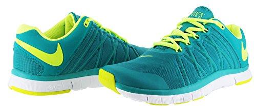 Nike Free Trainer 3.0 homme - Vert