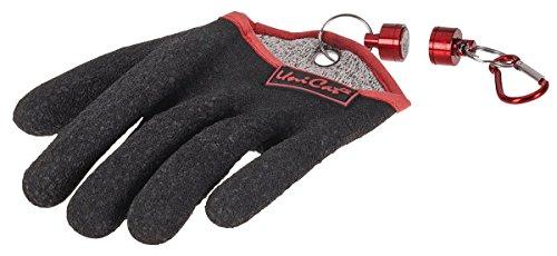 Uni Cat Easy Magnet Gripper Glove (Raubfisch Landungshandschuh Linkshand), Konfektionsgröße:XL