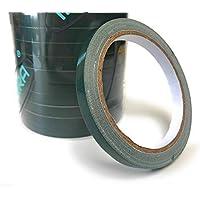 Preisvergleich für Inerra Topf Band - 9mm X 10 Meter - für Sicherung Schaum zu Schalen und Behälter - 5 Rolls