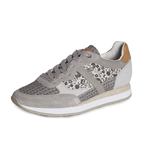 PLDM by Palladium Segundo Print W, Baskets Basses Femme