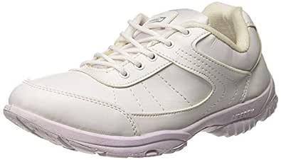 Prefect (By Liberty) Boy's SCHZONE White Formal Shoes-6 UK/India (39 EU) (8151004110)
