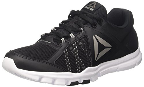 reebok-mens-yourflex-train-90-fitness-shoes-black-black-skull-grey-white-pewter-grey-9-uk-43-eu