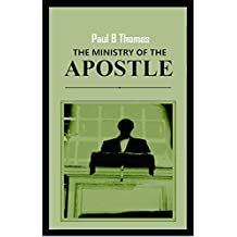 The Ministry of The Apostle