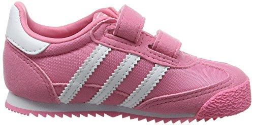 adidas dragon kinder rosa