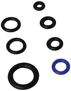 Traxxas 4047 - Juego de Anillas tóricas para Coche (10 x 1 mm)