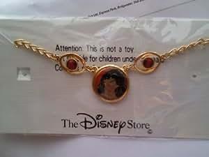 Disney Stores The Hunchback of Notre Dame Esmerelda Necklace