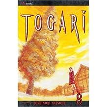 Natsume, Yoshinori [ Togari, Volume 8 ] [ TOGARI, VOLUME 8 ] Sep - 2008 { Paperback }