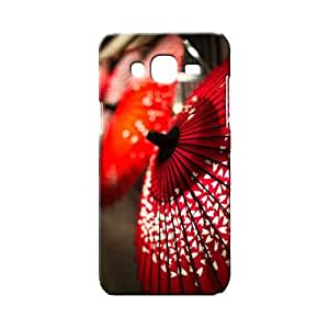BLUEDIO Designer Printed Back case cover for Samsung Galaxy A5 - G1393