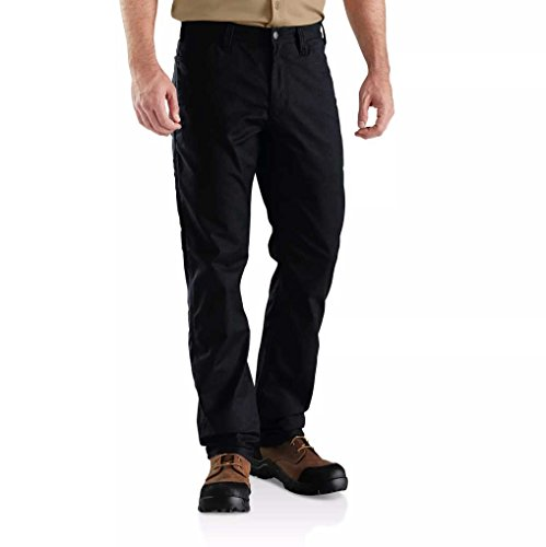 Carhartt Kurze Hosen Aus Baumwolle (Carhartt Rugged Stretch Canvas Pant - Freizeithose)