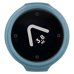 Beeline (Petrol Blue)