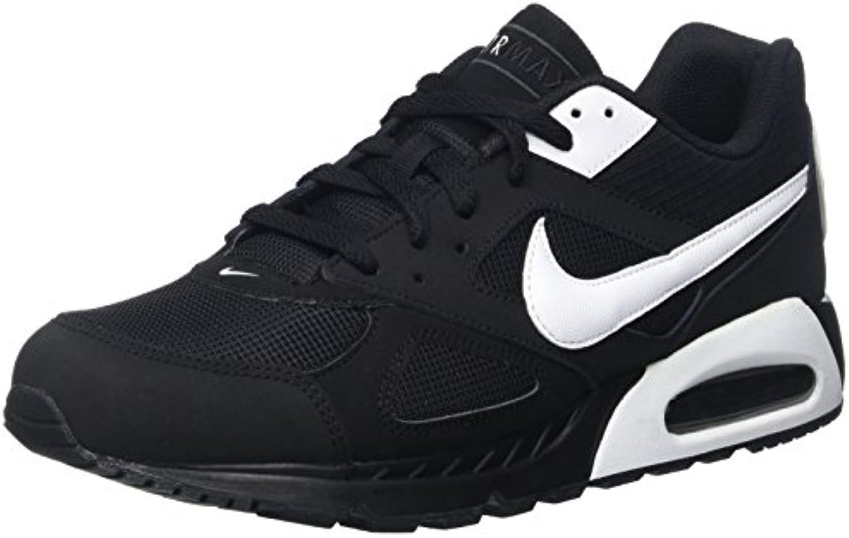 Nike Air MAX Ivo, Zapatillas de Running Hombre, Blanco, Null