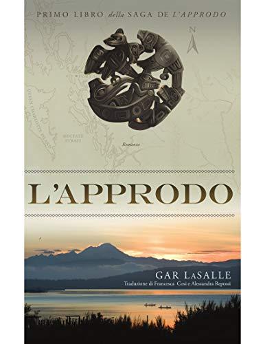 Gar LaSalle  - L'Approdo (2018)