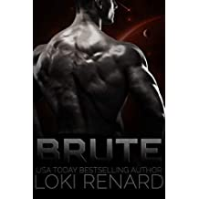 Brute: A Dark Sci-Fi Romance (English Edition)