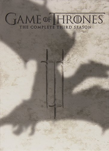 Juego De Tronos - Temporada 3 [DVD]