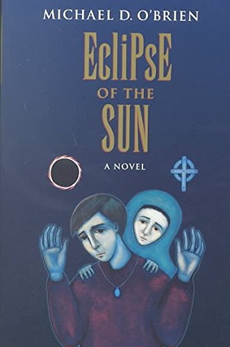 [Eclipse of the Sun] (By: Michael O'Brien) [published: December, 1999]