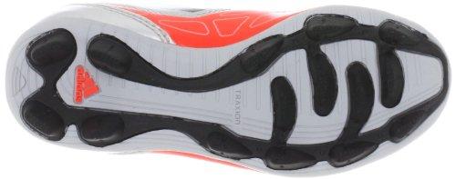 Adidas - Adidas Scarpino Bambino Calcio F50 trx hg j V21418 - Argent