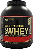 OPTIMUM NUTRITION100% WHEY GOLD STANDARD (2,27 KGS) - DOUBLE CHOCOLATE