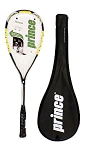 Prince TT Thunder Ultralite Squash Racket RRP £160