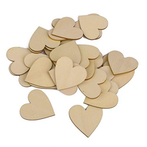 vorcool-cuore-legno-dischi-legno-fette-dischi-25pcs-50mm-per-bricolage-fai-da-te-decorazioni-color-l