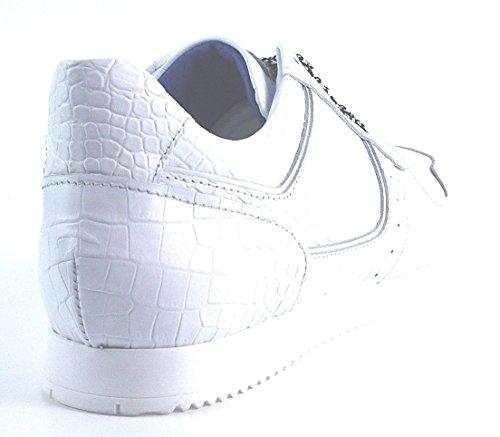 fcc70d15a9 Giorgio, Sneaker uomo Bianco bianco Bianco bianco Giorgio-fedetrattoria.com