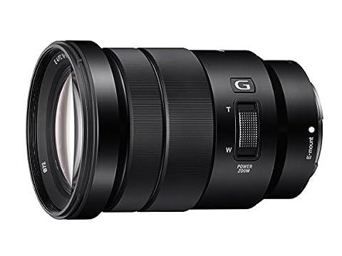 Sony Objectif G SEL-P18105G Monture E APS-C 18-105 mm F4.0