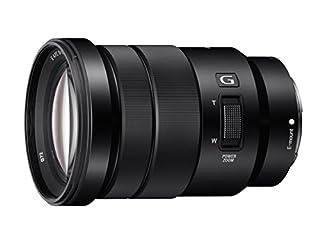 Sony SEL-P18105G G Powerzoom-Objektiv (18-105 mm, F4, OSS, APS-C, geeignet für A6000, A5100, A5000 und Nex Serien, E-Mount) schwarz (B00ENZRQH8)   Amazon Products