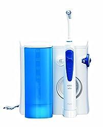 Testberichte zu Braun Oral-B Professional Care OxyJet