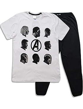 Marvel - Pijama - para Hombre