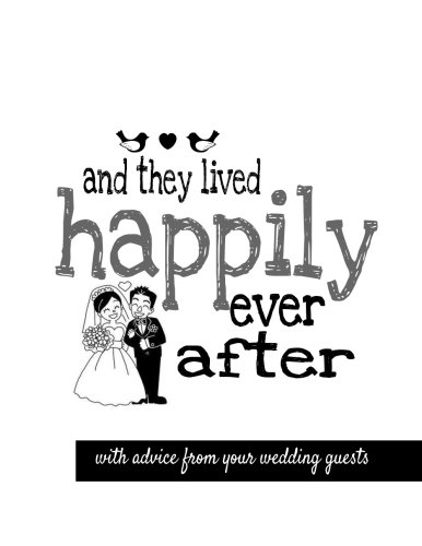 and they lived happily ever after (Guest Libs)