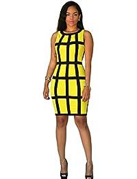 27994f87a071c Amazon.fr : Robe de soiree - Femme : Vêtements