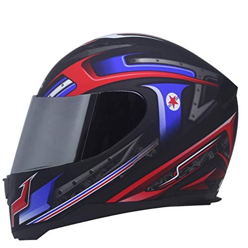 Adult Classic Full Face Motocross Helm Sicherheit Anti Crash Downhill Off Road Extreme Motorradhelme Anti Fog UV-Schutz Racing Schutzkappen 23 Sonderfarben
