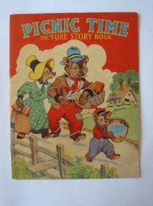 picnic-time-picture-story-book
