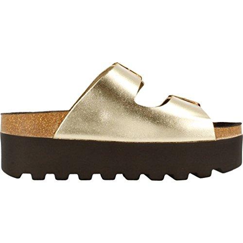 Sandali e infradito per le donne, colore Oro , marca SIXTY SEVEN, modello Sandali E Infradito Per Le Donne SIXTY SEVEN SPEEDY LADY 1 Oro Oro